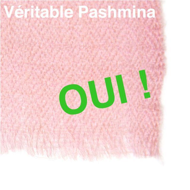 a original pashmina is handwoven with the finest himalayan cashmere pashmina